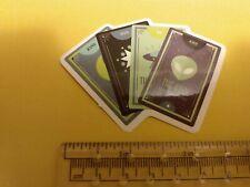 Alien terot cards sticker