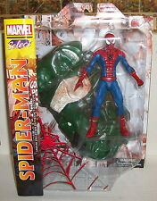 SPIDER-MAN MARVEL SELECT ACTION FIGURE - 2016
