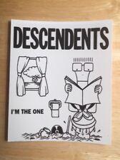 Descendents Sticker