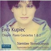 Piano Concertos No. 1 & 2, Kupiec/RSO Saarbrücken, Good