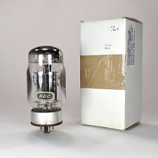 Tests as NOS VINTAGE Original Genalex GEC KT88 6550 Vacuum Tube Has Rattle