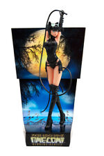 Ame Comi Catwoman Motion Statue FACTORY ENTERTAINMENT