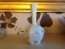 China Bud Vase By St Michaels - Hexagonal Stem
