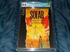 Doctor Solar Man of the Atom #2 CGC 8.0 VF (Gold Key - 12/62) Prof. Harbinger!