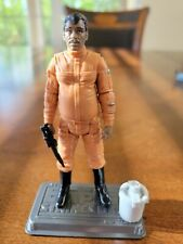 Star Wars Legacy Willrow Hood Bespin Ice Cream Man Loose Complete