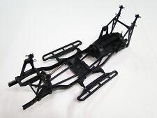 NEW HPI VENTURE TOYOTA FJ CRUISER Chassis Set +Body Mounts Battery Holder HV5
