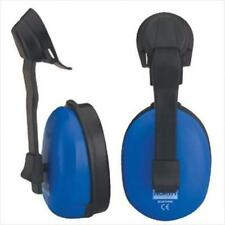 North Safety EM4157 Mustang Cap Mounted Earmuff Blue