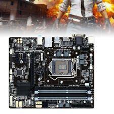 GA-B85M-D3V LGA 1150 For Intel B85 Motherboard Mainboard for Desktop PC
