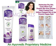 BORO PLUS Antiseptic Multipurpose Cream, scratches, burns, cuts & insect bites