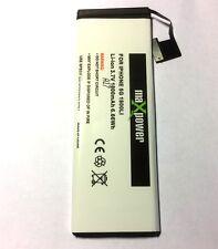 Akku für Apple iPhone 5 - Ersatzakku Battery Batterie Bateria Accu Acku 1800 mAh