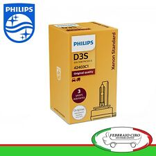 42403C1 - Lampada Xenon Philips Headlighting Lamp Vision D3S 42V 35W PK32d-5