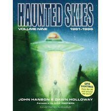 Haunted Skies Volume 9-ExLibrary