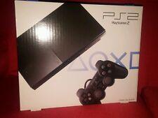 Console Playstation 2 ps2 Slim SCPH 90004 - Brand New !!! Nuova sigillata