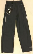 NEW RON HILL black ( age 7-8 ) lightweight PURSUIT PANT cross country XC RUNNING