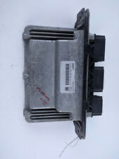 2010-2011 Lincoln navigator Computer Engine Control AL1A-12A650BAA ECU S66FF OEM