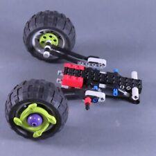 - ROUGE x2 2484c01//74321 Suspension pour roues 2x2 LEGO Véhicule