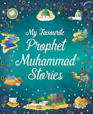 My Favourite Prophet Muhammad (PBUH) Stories Goodword Muslim Children Book