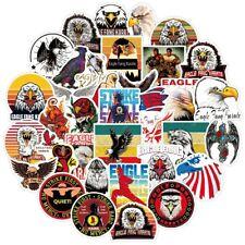 Eagle Sticker - 100 Pcs