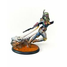 Kabuki Hunter - Female Mandalorian (Limited Edition) Star Wars