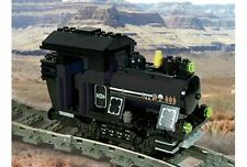 !!! interrompu LEGO KT305 petit train Moteur Noir de 2001! Factory Sealed!!!