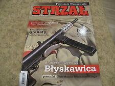 MAGAZYN  STRZAL    POLISH BOOK  POLAND RADOM VIS 5 PISTOLETY  VIS P-35