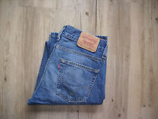 RARE levis 512. 0277 (0931) Bootcut Jeans w31 l32 sold out + Discontinued g512