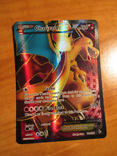 PL FULL ART Pokemon CHARIZARD EX Card FLASHFIRE Set 100/106 XY X Y Ultra Rare