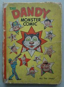 Dandy Monster Comic Annual 1946 FR (phil-comics)