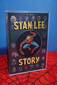 THE STAN LEE STORY édition limitée