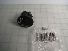 B160025 Delta Style Snap In Riding Mower Ignition Switch for John Deere Mtd New