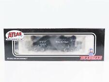 HO Scale Atlas 18897 NKP Nickle Plate 2 Bay Offset Side Hopper Car #33324