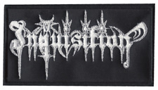 Inquisition (Col), White, Patch