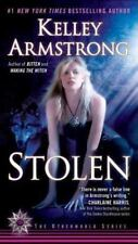 Stolen by Kelley Armstrong (2010, Paperback, Reissue)