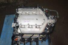 JDM Honda Accord J30A V6 SOHC 3.0L iVTEC Complete Engine Motor 2003-2007 Import