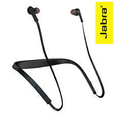 Jabra Halo Smart cuffie bluetooth per Apple iPhone 7 8 Plus X 10 NERE JHA5