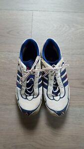 Adidas Spikes Gr. 43 1/3