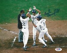 Mike Marshall Los Angeles Dodgers signed 8x10 photo PSA/DNA # X60556