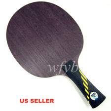 Yinhe Galaxy MC-2 Table Tennis Ping Pong Paddle Blade Wood MicroCrystalline Bat