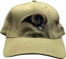 Los Angeles Rams Basecap NFL Cap für fans, football fans, sammler, football