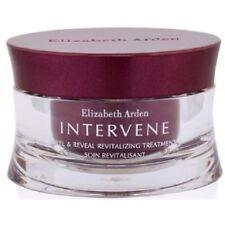 ELIZABETH ARDEN INTERVENE PEEL & REVEAL REVITALIZING TREATMENT - 1.7 OZ - NO BOX