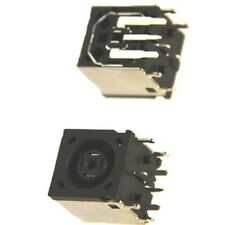 AC DC POWER JACK PLUG CONNECTOR PORT FOR Dell XPS 1730 M1730 PP06XA PA-19 LAPTOP