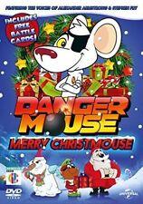 Danger Mouse – Season 1 Vol. 3 Merry Christmouse DVD Region 2