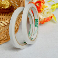 10Pcs Double-Sided Glue Tape Adhesive Tape for Crafts Gift Wrapping Scrapbooking