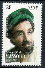 STAMP / TIMBRE FRANCE NEUF N° 3594 ** AHMAD SHAH MASSOUD