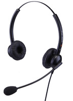 Fanvil X4G IP Phone Headset - EAR308D