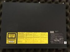 Cisco 7301-2DC48 Router 256MB/128F 3GE NPE-G1 W/Dual DC power supply