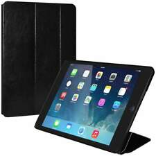 For Apple iPad 9.7 Magnetic PU Leather Case Sleeper Function Smart Cover Stand