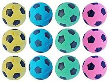 PetFavorites Foam Sponge Soccer Ball Cat Toy Interactive Cat Toys Independent.