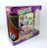 Nickelodeon Teenage Mutant Ninja Turtles TMNT Game Rug 31 x 44 inches