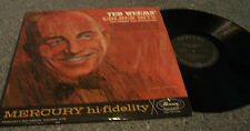 """Ted Weems """"Golden Hits"""" MERCURY MG-20708 MICROGROOVE LP"""